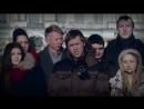 Звернення студентів Москви до Українців