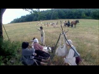 Фея Радуги. Словацко-чешский эпический сказочный фильм, на чешском языке (2000)