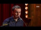 Stand Up Иван Абрамов - Синтезатор: Ты Полукровка Полулошадь Полушлюз