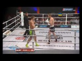 Robert Thomas vs Mike Lemaire