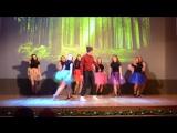 Анатомия танца под песню