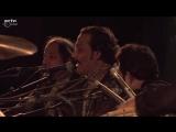 Susheela Raman feat. Rizwan-Muazzam Qawwali (festival les Suds à Arles)