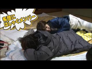 NMB48 Geinin! THE MOVIE Returns Sotsugyo! Owarai Seishun Girls!! (Making of. Bonus Video / Part 2)