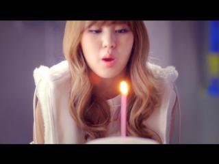NC.A (앤씨아) - Hoo Hoo Hoo MV