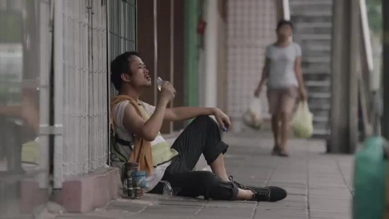Мой папа лжёт - грустная Таиландская реклама