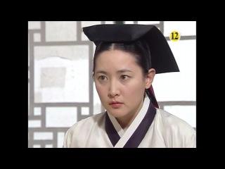 (Субтитры 53 серия) Жемчужина дворца / Великая Чан Гым / Dae Jang Geum / A Jewel in the Palace