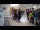 отрывок из свадебного фильма Перовский загс 1 декабря 2014