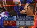 Oscar De La Hoya No.17 1995-02-18 John John Molina