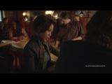 Сонная Лощина - Актёры рассуждают о образовавшемся в сериале любовном треугольнике - Sleepy Hollow - Apocalyptic Love Triangle