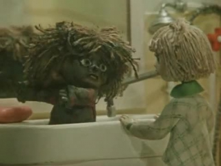 Домовёнок Кузя - 1 серия - Дом для Кузьки (1984 год)