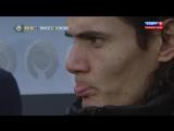 Чемпионат Франции 2014-15 / 25 тур / ПСЖ – Кан / 2 тайм