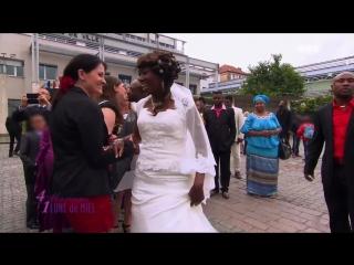 4 mariages pour 1 lune de miel du 17 février 2015