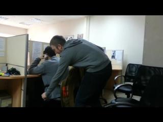 Шутки офисных работяг
