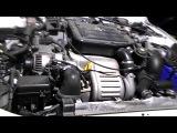 работа двигателя Celica ST-205 WRC 94 гв пробег 20 ткм (не подвержден) 3S-GTE