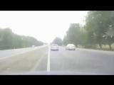 Пьяный водитель на скорости вылетел с дороги ДТП