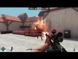 Подборка убийств от [VoX]Team VAMP1R