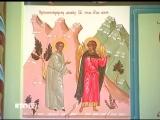 Свято-Троицкий Александра Свирского мужской монастырь (RTG TV)