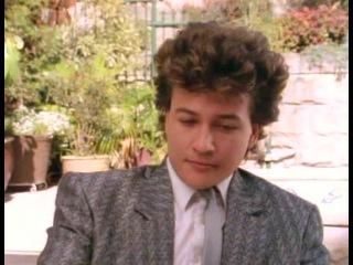 Возвращение в Эдем / Return to Eden (2-я часть, 1-я серия) (1983-1986) (триллер, драма, мелодрама)