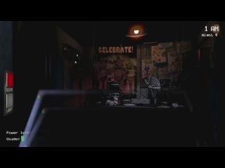 ОНИ СВОДЯТ МЕНЯ С УМА! (Five Nights at Freddy's) #3
