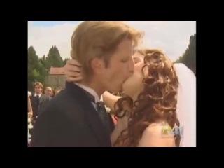 Дикий ангел Свадьба Мили и Иво