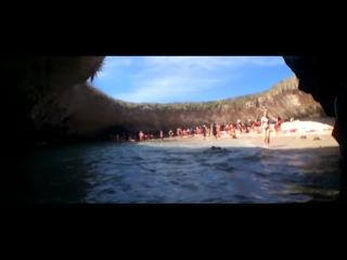 [#12] Топ 10 Самых Необычных и Экзотических Пляжей Мира