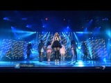 Meghan Trainor – All About That Bass (Live @ X Factor Australia)