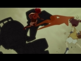 Басквош! [ Опенинг 1 ( Версия 1 ) ] | Basquash! [ Opening 1 ( Version 1 ) ]
