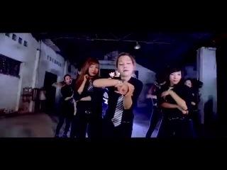 MR. MR. - GIRLS' GENERATION (ì†Œë €ì‹œëŒ€) Dance Cover by St.319 from Vietnam