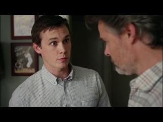 Кедровая бухта / Cedar Cove   2 сезон 7 серия   English
