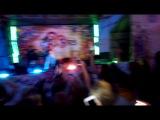 Концерт Колорс го Группа Brilliant Roses