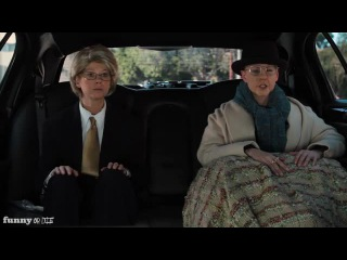 Tara Reid - The Big Lebowski 2 (Funny Or Die)