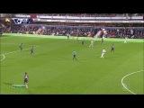 Куинз Парк Рейнджерс 2-2 Манчестер Сити / Обзор / Голы / 08.11.2014 [HD 720p]