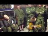 Армейские песни под гитару   И там где Северный кавказ720p