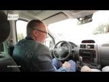 Citroen Jumpy Multispace - Большой тест-драйв (видеоверсия) _ Big Test Drive