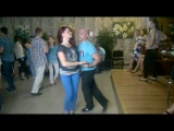 Salsa-party ( Alexandro& Ksenia)