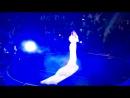Natalia Oreiro - Me Muero De Amor (Челябинск, 28-11-14)