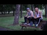 Саша Скул (Бухенвальд Флава) ft. Хвойный – Кто не сидел - тот не русский