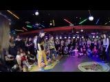 DHI pre-select SAMARA 2x2 Саныч и Полина (Winner) vs Ира и Вика