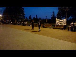 ЫнйыТаЖ - 20.09.2014 (Яҡташтар осрашыуы)