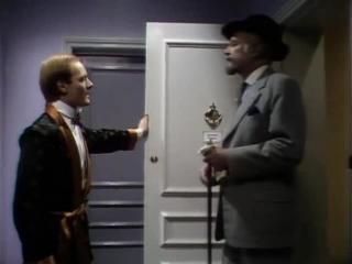 Отец Браун (1974) - 11 серия