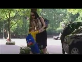 Дневники няни (2007) / Съемки