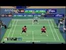 Badminton Asia Championships 2008 Men Double Final. Nova Widianto-Candra Wijaya vs Jung Jae Sung-Lee Yong Dae