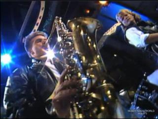 Blue System - 48 Hours (WWF-Club 06.04.1990) MTW