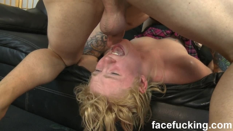Facialabuse--Fa-lila-rose HD 720