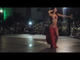 Танец живота. Турция. Август. 2014 год.