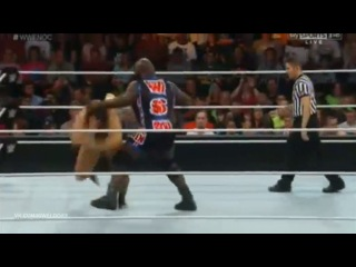 WWE Night of Champion 2014 (�� ������� �����)