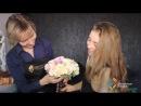 Цветочные истории: свадебная флористика, служба доставки цветов, Орджоникидзе 49, г. Ижевск!