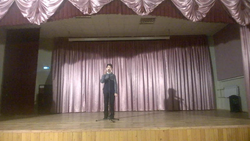 Амиров Арутр - I Was Here