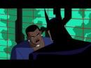 Justice League: Unlimited  Лига Справедливости: Без Границ [ТВ-4] - 11 серия [Mystery Film & Persona99 & Molodoy.GSG]