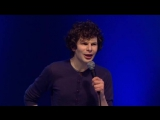 Simon Amstell Solitude